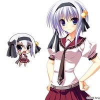 Image of Ibuki Hinata