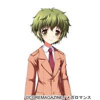 Image of Kei Hoshina