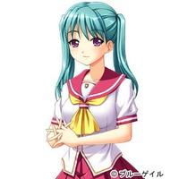 Image of Chiaki Nagahashi