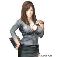 Image of Kaori