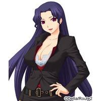 Image of Shiho Sakurai