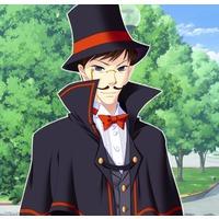 Image of Gentleman Cambrioleur Hazymoon