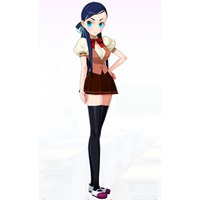 Image of Orie Himesaki