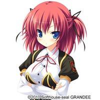 Image of Rin Kirishima
