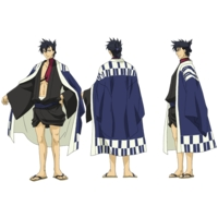 Image of Kon Shinonome