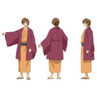 Image of Tokidoki Rikugou