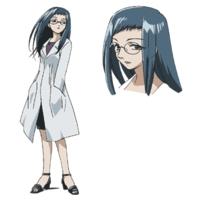 Image of Shouko Nogami