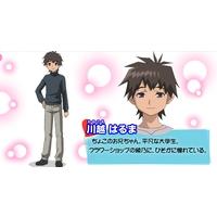Image of Haruma Kawagoe