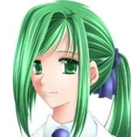 Image of Emerald Rou Feruzu