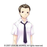 Image of Shinnosuke Seba