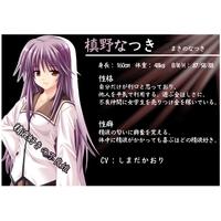 Profile Picture for Makino Natuki