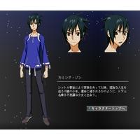 Image of Jin Kamishina