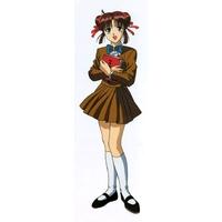 Image of Miaka Yuuki