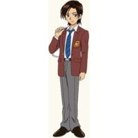 Image of Shougo Fujimura