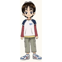 Image of Ryouta Misumi