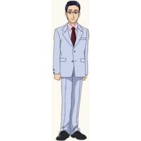 Image of Taro Yukishiro