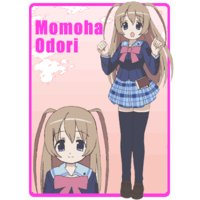 Image of Momoha Odori