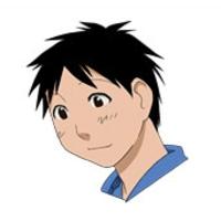 Profile Picture for Kanji Sasahara