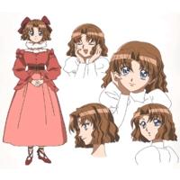 Image of Marie Oset
