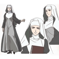 Image of Sister Lain