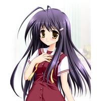 Hatsumi Ubukata
