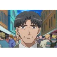 Image of Sora's Dad