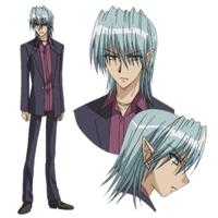 Profile Picture for Ren Marker