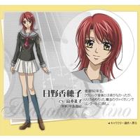 Image of Kahoko Hino