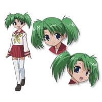 Image of Asami Kurosaki