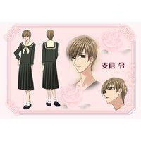 Image of Rei Hasekura