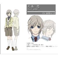 Image of Haruka Kujou