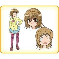 Image of Kurumi Momose
