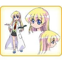 Image of Rebecca Miyamoto