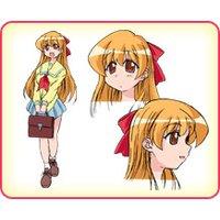 Image of Suzune Shiratori