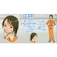 Image of Asuka Yuri