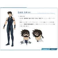 Profile Picture for Masamichi Haru