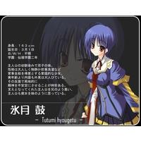 Profile Picture for Tutumi Hyougetu