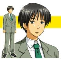 Image of Fumihiko Matsumaru