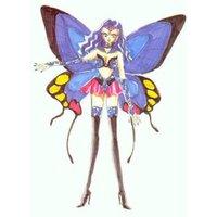 Image of Sailor Heavy Metal Papillon