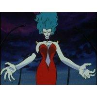 Image of Queen Metalia