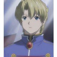 Image of Prince Forsis
