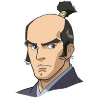 Image of Rokurou Unno