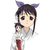 Image of Shizuka Midou