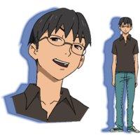 Image of Koji Kurokawa