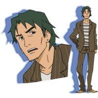 Image of Seiichiro Hara