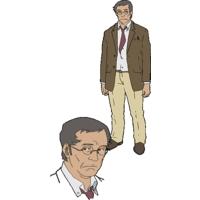 Image of Seijiro Togoshi