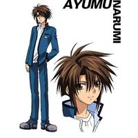Image of Ayumu Narumi