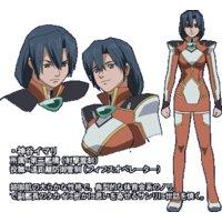 Image of Imari Kamiya