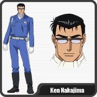 Image of Ken Nakajima