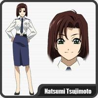 Image of Natsumi Tsujimoto